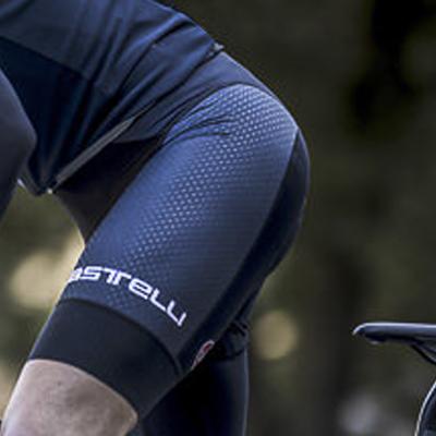 Castelli Free Aero Race 4 fietsbroek